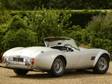 Photos of AC Cobra 289 Roadster MkIII (1966)