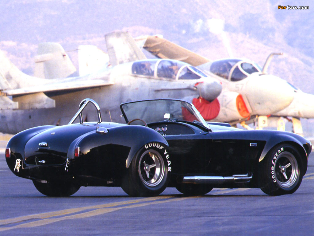 Pictures of AC Cobra MkIII (1965–1967) (1024 x 768)