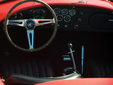 Pictures of AC Cobra MkIII (1965–1967)