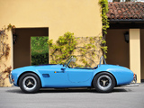 Pictures of AC Cobra Lightweight Roadster by Autokraft Mk IV (1990–1995)