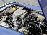Pictures of AC Cobra CRS MkIV (1998)