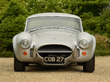 AC Cobra 289 Roadster MkIII (1966) wallpapers