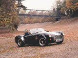 AC Cobra Superblower MkIV (1997–2001) wallpapers