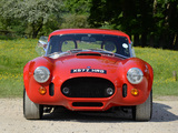 AC Cobra 212 S/C Roadster MkIV (2000) wallpapers