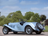 Images of AC Six 16/90 Supercharged Tourer 1938–39