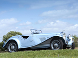Photos of AC Six 16/90 Supercharged Tourer 1938–39