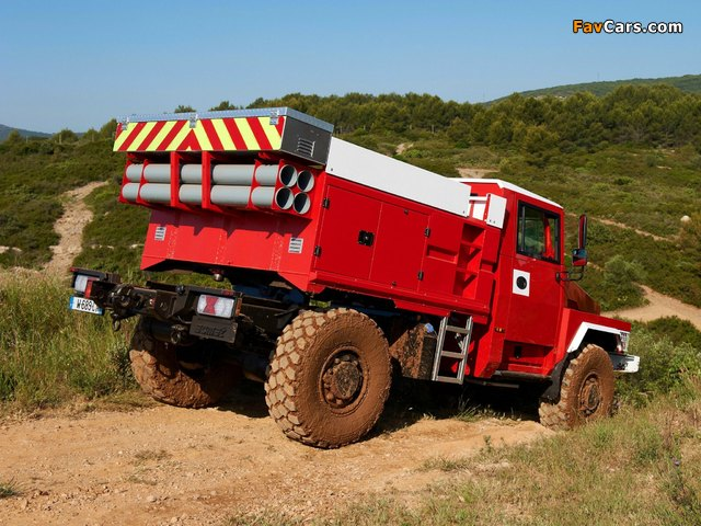 Images of ACMAT CCFL 4x4 Pompiers (2011) (640 x 480)