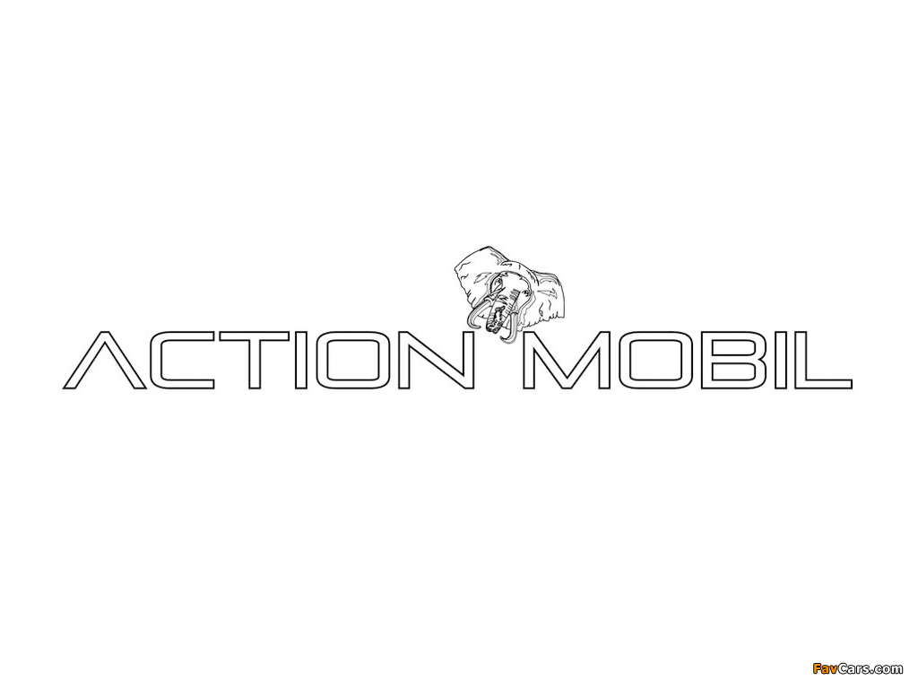 Action Mobil pictures (1024 x 768)