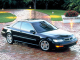Acura CL (1996–2000) images