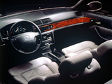 Acura CL (1996–2000) pictures