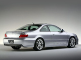 Acura CL Type-S Concept (2003) photos