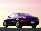 Acura CL (2000–2004) wallpapers