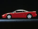 Acura NSX Prototype (1989) photos
