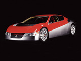 Acura DN-X Concept (2002) images