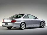 Acura CL Type-S Concept (2002) photos