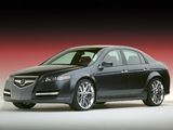Acura TL A-Spec Concept (2003) pictures