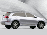 Acura MDX Concept (2006) images