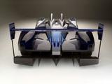 Acura ALMS Race Car Concept (2006) photos