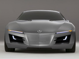 Acura Advanced Sports Car Concept (2007) wallpapers
