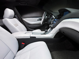 Photos of Acura ZDX Prototype (2009)