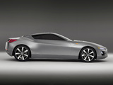 Pictures of Acura Advanced Sports Car Concept (2007)