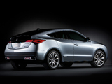 Pictures of Acura ZDX Prototype (2009)
