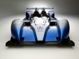 Acura ALMS Race Car Concept (2006) wallpapers