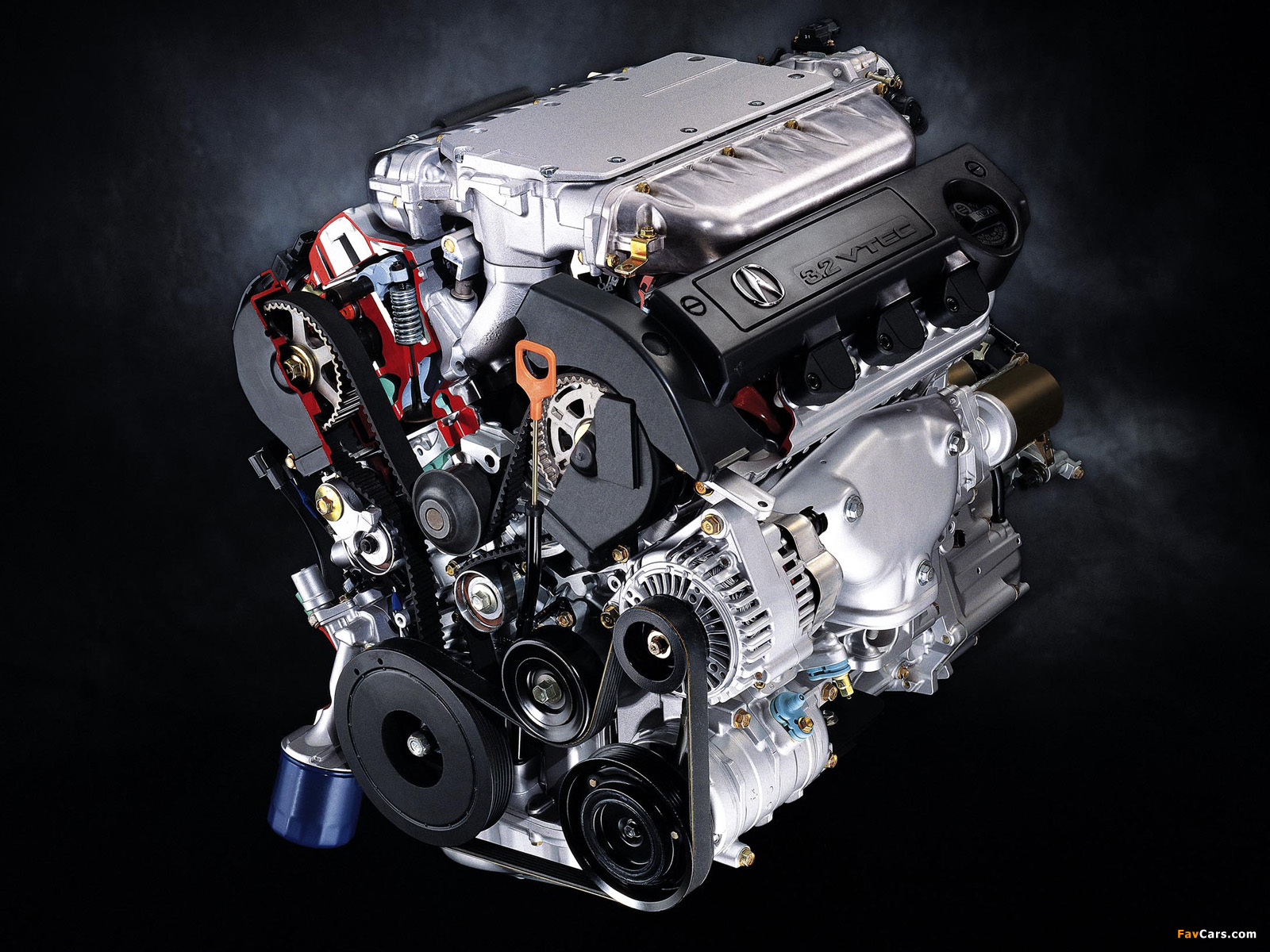 Images of Acura 3.2 VTEC (1600 x 1200)
