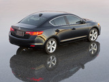 Acura ILX 2.4L (2012) images