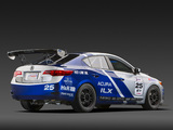 Acura ILX Endurance Racer (2012) images