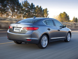 Acura ILX 2.0L (2012) photos