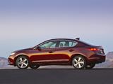 Acura ILX 2.4L (2012) photos