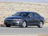Acura ILX 2.0L (2012) pictures