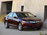 Acura ILX 2.4L (2012) pictures