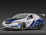 Acura ILX Endurance Racer (2012) pictures