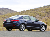 Images of Acura ILX 2.0L (2012)