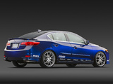 Photos of Acura ILX Street Build (2012)