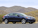 Pictures of Acura ILX 2.0L (2012)