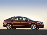 Pictures of Acura ILX 2.4L (2012)