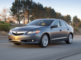 Acura ILX 2.0L (2012) wallpapers
