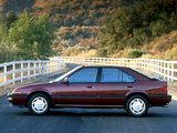 Acura Integra 5-door (1986–1989) pictures