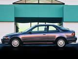 Acura Integra GS (1990–1993) wallpapers
