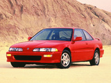 Acura Integra GS-R Coupe (1992–1993) images