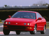 Acura Integra GS-R Coupe (1994–1998) pictures