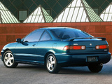 Images of Acura Integra GS-R Coupe (1994–1998)