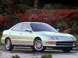 Photos of Acura Integra Coupe (1994–1998)