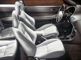 Photos of Acura Integra Sedan (1994–1998)