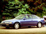Pictures of Acura Integra GS-R Coupe (1992–1993)