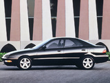 Pictures of Acura Integra GS-R Sedan (1994–1998)