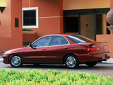 Pictures of Acura Integra Sedan (1994–1998)